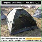 Propriétaire de 2 personnes All Over la tente campante de dôme d'impression