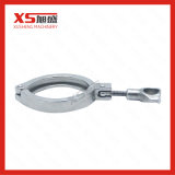 13mhh Sanitary Fitting Stainless Steel Ss304 Heavy Duty Clamp