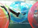Раздувной цветастый шарик воды для парка воды