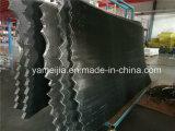Base de panal de aluminio ampliada para las puertas de Fireroof, los paneles de emparedado