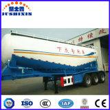 De BulkAanhangwagen van uitstekende kwaliteit van de Tractor van de Tankwagen van het Poeder van het Cement