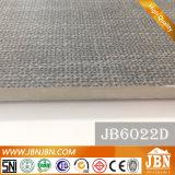 Il grado AAA ha lustrato le mattonelle rustiche della porcellana con il disegno del panno (JB6022D)