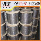 fil de l'acier inoxydable 410 de 0.8mm profondément avec le prix usine