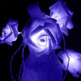 [لد] [روس] بطارية ضوء [روس] خيط ضوء
