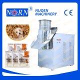 Partículas automáticas de Nuoen que fazem a máquina para o alimento de cão