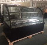 商業表示冷たいデリカテッセンのショーケースかペストリー冷却装置(RY840A-M2)