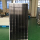 Painel solar Monocrystalline super de Perc 350W da potência da eficiência elevada de 18%