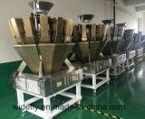 Balanza Rx-10A-1600s de Digitaces del envasado de alimentos de animal doméstico