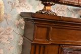 La cheminée électrique de chaufferette de meubles d'hôtel de forces de défense principale avec du ce a reconnu (343S)