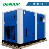 Compresseur d'air exempt d'huile de vis des prix raisonnables pour l'appareil médical
