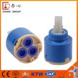 Одиночн-Уплотнение 40mm не бездельничая керамический патрон для Faucet/крана/ванной комнаты/трубопровода/санитарных запасных частей