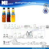 Automatische gekohlte Getränk-Füllmaschine mit Cer und ISO