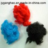 0.8d alla fibra di graffetta di poliestere colorata 100d