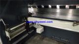 Macchina idraulica del dispositivo di piegatura di CNC dello schermo di tocco della Germania Elgo P52t 3D