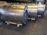 bobina de acero galvanizada sumergida caliente de la anchura Dx52D Z100 de 1200m m