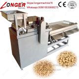 Interruptor comercial de la tuerca y almendra del cacahuete del pistacho del cortador que taja la máquina