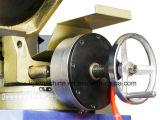 Máquina de estaca pneumática do metal do baixo ruído de Yj-275q Ce&ISO&BV