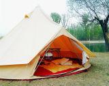 3m 4m 5m 6m 100% шатров семьи шатра колокола холстины хлопка сь