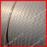 Ms A36 Non Skid / Checkered Steel Plate