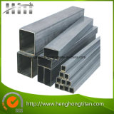 Gr1 Gr2 Seamless Titanium e Titanium Alloy Tube&Pipe