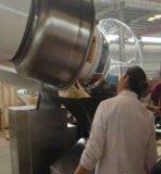 Le boîtier d'acier inoxydable et vitesses électriques professionnelles de la conformité de la CE des 2 se développent en spirales mélangeur de la pâte