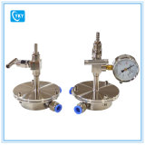 Bride refroidie à l'eau de cachetage pour le diamètre de 50mm traitant le tube/bride de refroidissement par eau