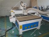 Máquina de gravura de madeira da estaca do CNC