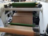 De industriële Hete Zelfklevende Hitte van de Smelting - verzegelende het Lamineren van de Deklaag van de Film Machine