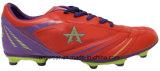 運動フットボールの履物のサッカーの靴(815-9532)