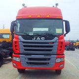 JAC 420HP جرار شاحنة / رئيس المحرك (نصف الطول سقف CabHP)