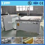 Fresadora del Metal de la Madera Contrachapada del PWB del bajo Costo de la Perforación de Madera del CNC