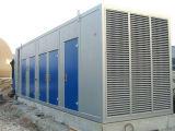 générateur célèbre de gaz de gaz naturel de gaz de charbon 450kw/562.5kVA bio (HGGM563)