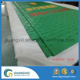 China-Fabrik-Zubehör japanische Passager Matten-Schienen-beständige Matte