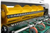 Volle automatische Rollenpapier-Ausschnitt-Hochgeschwindigkeitsmaschine
