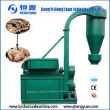 生物量の販売のための木製のおがくずの粉砕機機械