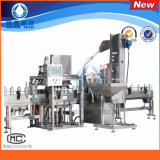 Вода Bottling Machine/Washing/Filling/Capping в Line