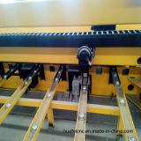 Machine de soudure plate de bout automatique pour la plaque en acier ou en aluminium