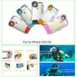 iPhone5/5s를 위한 자동차 방수 40 미터의 밑에 전문가 또는 셀룰라 전화 상자 전화 상자