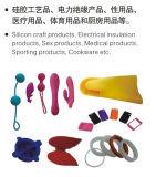 Macchina di gomma dello stampaggio ad iniezione per tutti i prodotti del silicone (KS200B3)
