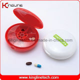 8-Cases Plastic Pill Box Plastic Containers (KL-9001)