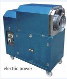 Automatisches Gas oder elektrische Bohnen und Erdnuss-Bratmaschine