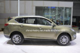 High-End van Landwind van Rhd/LHD X5 2.0t MT SUV (AUTO)