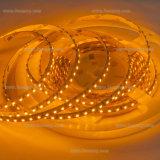 Chaud-vendre la lumière de bande lumineuse superbe de CRI90+ SMD3528 DEL 120LEDs avec l'UL
