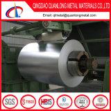 電流を通されたアルミニウム鋼鉄はGlの鋼鉄コイルを巻く