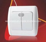 Comutar preço razoável do soquete moderno do interruptor o baixo