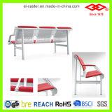 Cadeira de espera do aeroporto vermelho do plutônio Seater (SL-ZY039)