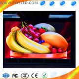 Écran d'intérieur d'Afficheur LED d'écran de la vente chaude P7.62 DEL