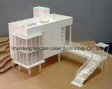 Matériel de laser de machine de découpage de machine de couteau de commande numérique par ordinateur