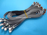 Cable termal de la cabeza de impresión de la alta calidad 80lp Sm100 Sm300 para los cables de impresora de Digi Sm-100 Sm-300