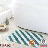 Tapis de bain antidérapage contemporain de couvre-tapis de porte de maison de décoration